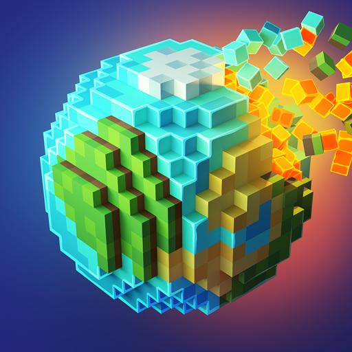 Tlcharger Code Triche PlanetCraft Block Craft Games APK MOD