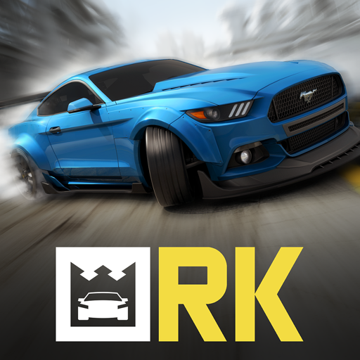 Tlcharger Code Triche Race Kings APK MOD