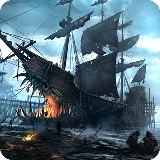 Tlcharger Code Triche Ships of Battle Age of Pirates APK MOD