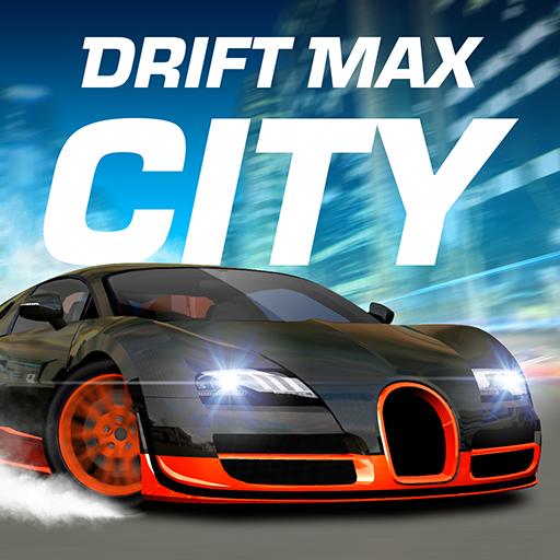 Tlcharger Gratuit Code Triche Drift Max City Car Racing APK MOD