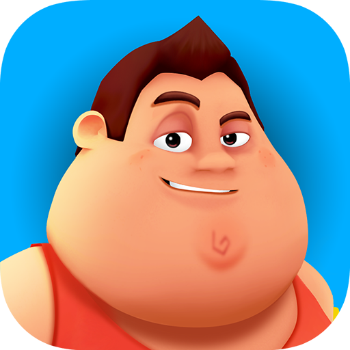Tlcharger Gratuit Code Triche Fit the Fat 2 APK MOD