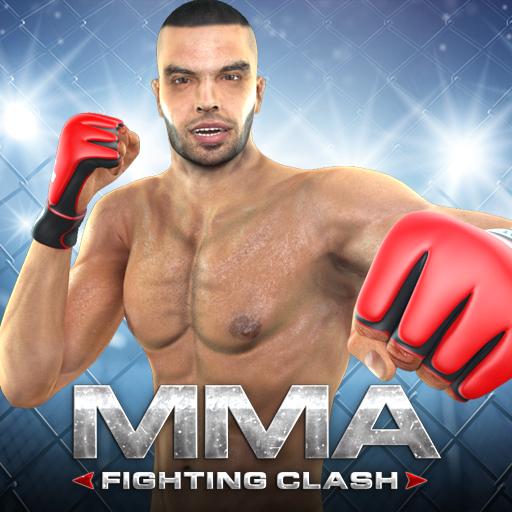 Tlcharger Gratuit Code Triche MMA Fighting Clash APK MOD