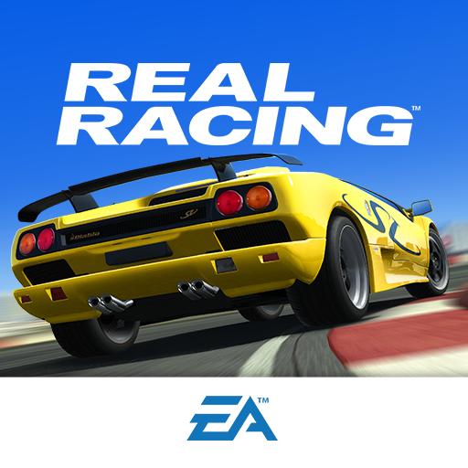 Tlcharger Gratuit Code Triche Real Racing 3 APK MOD