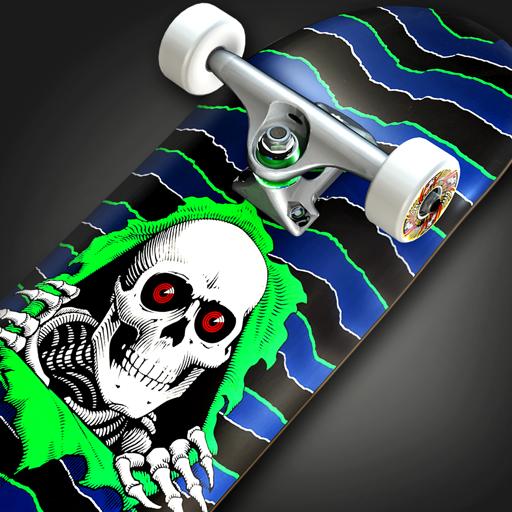 Tlcharger Gratuit Code Triche Skateboard Party 2 APK MOD