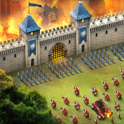Tlcharger Gratuit Code Triche Throne Kingdom at War APK MOD
