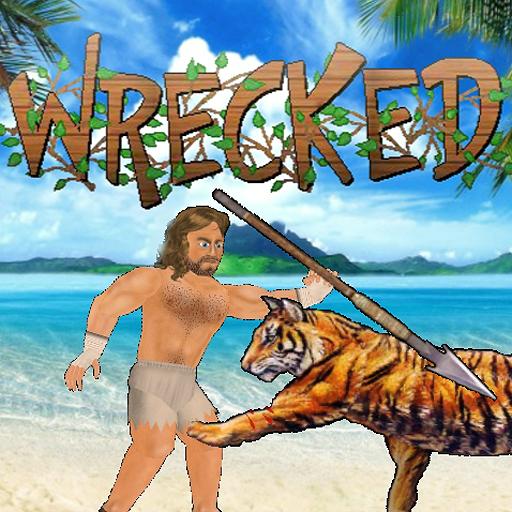 Tlcharger Gratuit Code Triche Wrecked Island Survival Sim APK MOD