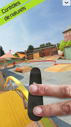 Touchgrind Skate 2 astuce Eicn.CH 1