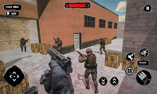 contre terrorisme moderne guerre mondiale 3D astuce Eicn.CH 1