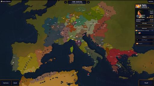 Age of Civilizations II – Lite astuce Eicn.CH 1