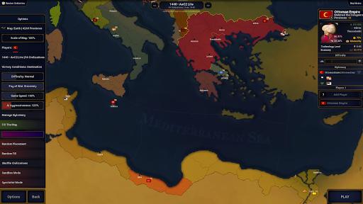 Age of Civilizations II – Lite astuce Eicn.CH 2