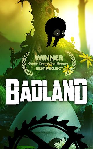 BADLAND astuce Eicn.CH 1