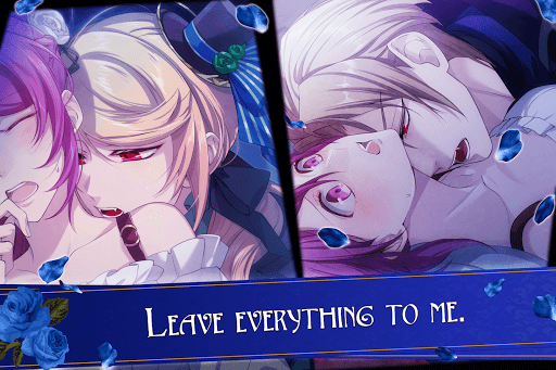 Blood in Roses – otome game dating sim shall we astuce Eicn.CH 2