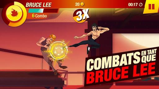 Bruce Lee Le jeu astuce Eicn.CH 1