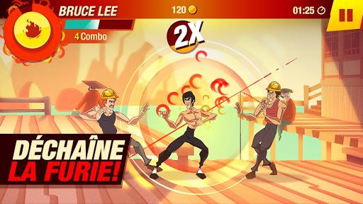 Bruce Lee Le jeu astuce Eicn.CH 2