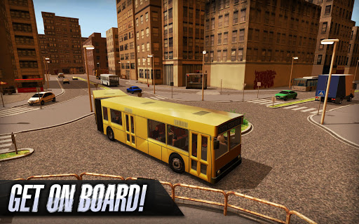 Bus Simulator 2015 astuce Eicn.CH 1