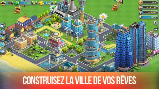 City Island 2 – Building Story Offline sim game astuce Eicn.CH 2