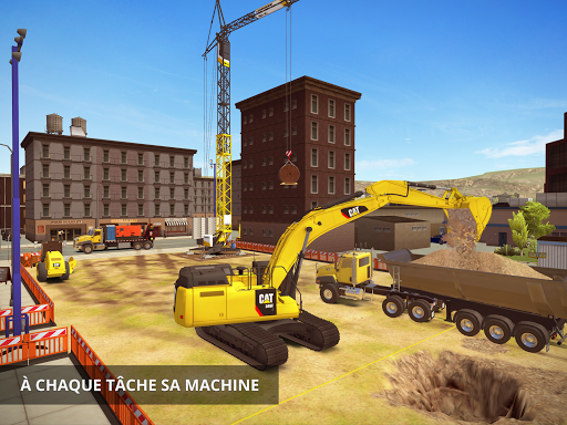 Construction Simulator 2 Lite astuce Eicn.CH 2