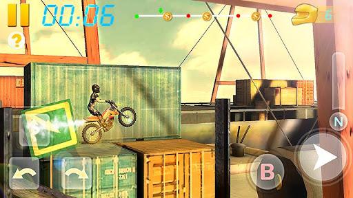 Course de Vlo 3D – Bike astuce Eicn.CH 1