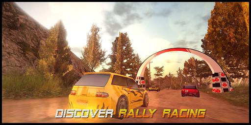 DIRT Rally Driver HD astuce Eicn.CH 1
