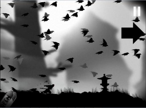 Dead Ninja Mortal Shadow astuce Eicn.CH 1