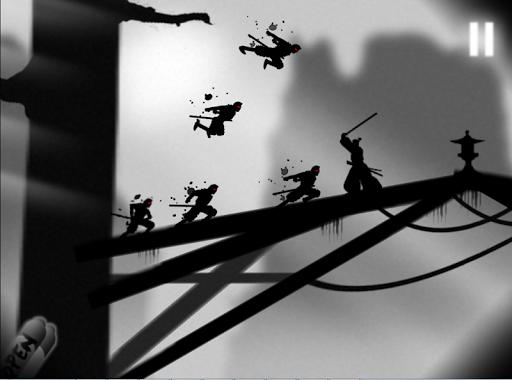 Dead Ninja Mortal Shadow astuce Eicn.CH 2