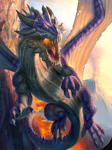 Dragon Jigsaw Puzzles astuce Eicn.CH 1