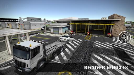 Drive Simulator astuce Eicn.CH 1