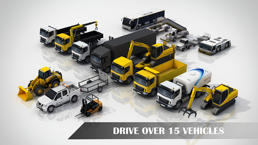 Drive Simulator astuce Eicn.CH 2