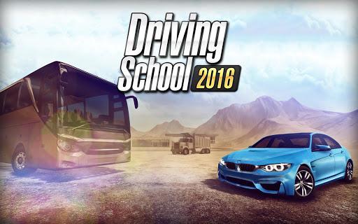 Driving School 2016 astuce Eicn.CH 1