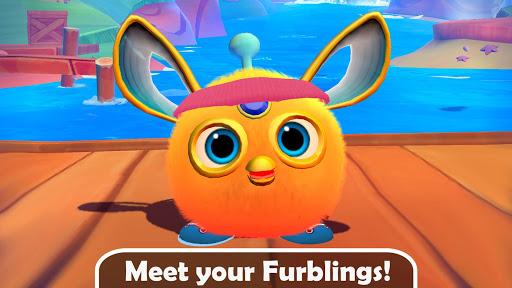 Furby Connect World astuce Eicn.CH 1
