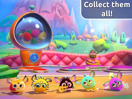Furby Connect World astuce Eicn.CH 2