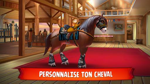 Horse Haven World Adventures astuce Eicn.CH 1