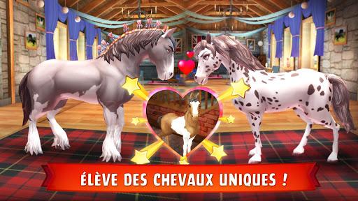 Horse Haven World Adventures astuce Eicn.CH 2