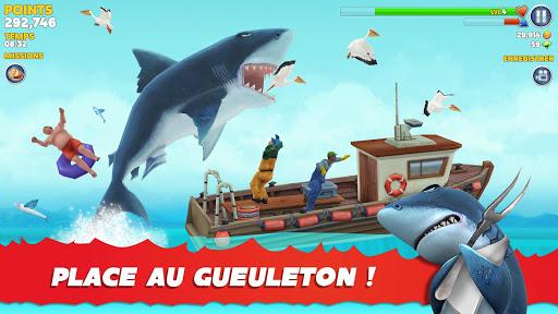 Hungry Shark Evolution astuce Eicn.CH 1