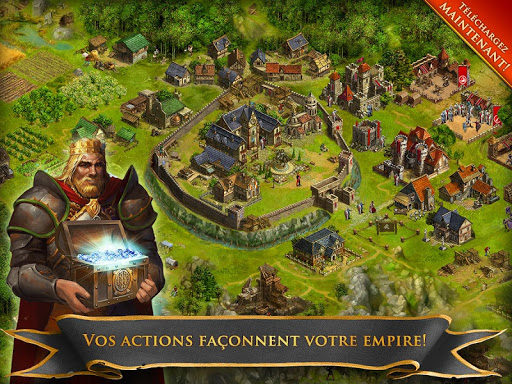 Imperia Online Stratgie militaire mdivale MMO astuce Eicn.CH 1