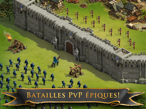 Imperia Online Stratgie militaire mdivale MMO astuce Eicn.CH 2