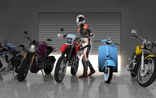 Moto Traffic Race 2 Multiplayer astuce Eicn.CH 1