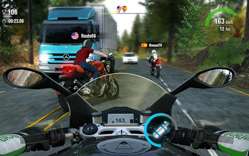 Moto Traffic Race 2 Multiplayer astuce Eicn.CH 2
