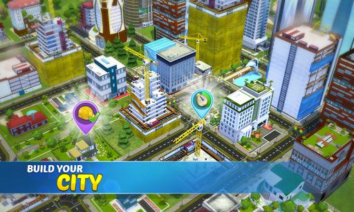 My City – Entertainment Tycoon astuce Eicn.CH 1