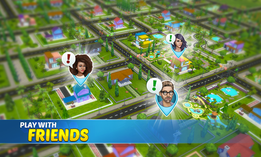 My City – Entertainment Tycoon astuce Eicn.CH 2