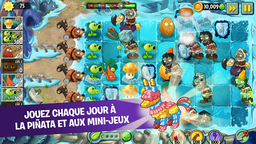 Plants vs Zombies 2 Free astuce Eicn.CH 2