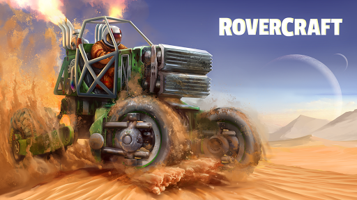 Rovercraft Construis ton rover astuce Eicn.CH 1