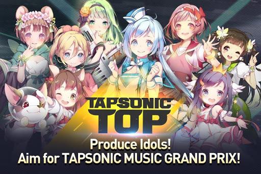 TAPSONIC TOP – Music Grand prix astuce Eicn.CH 2