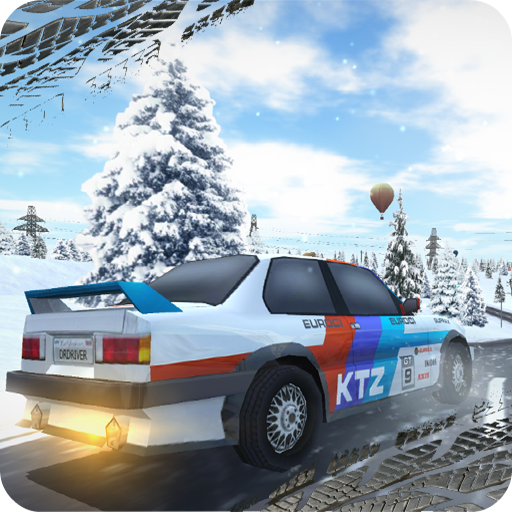Tlcharger Code Triche DIRT Rally Driver HD APK MOD