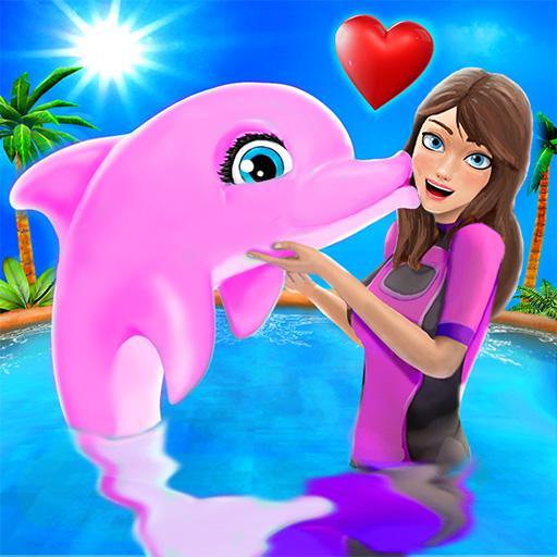 Tlcharger Code Triche Dolphin Show Jeu de Dauphin APK MOD