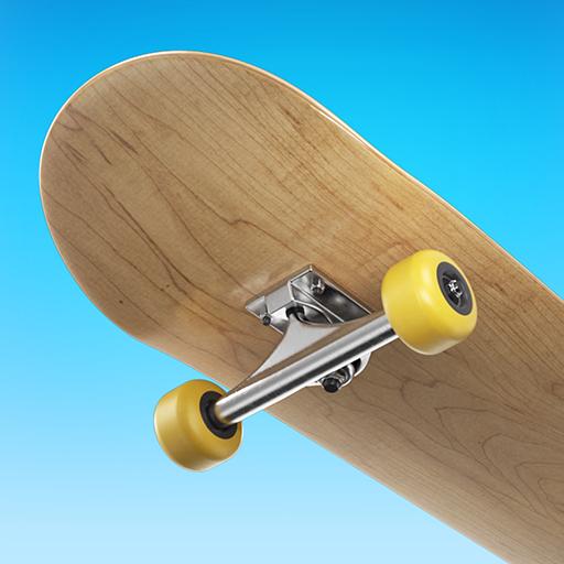 Tlcharger Code Triche Flip Skater APK MOD