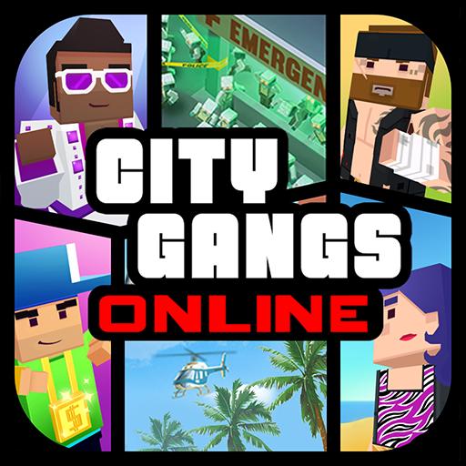 Tlcharger Code Triche Gangs urbains San Andreas APK MOD