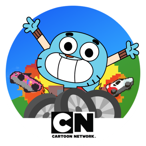 Tlcharger Code Triche Gumball Racing APK MOD