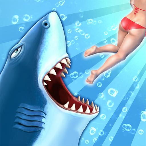 Tlcharger Code Triche Hungry Shark Evolution APK MOD