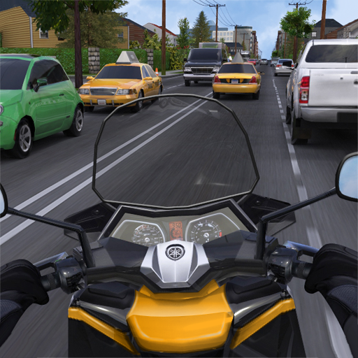 Tlcharger Code Triche Moto Traffic Race 2 Multiplayer APK MOD